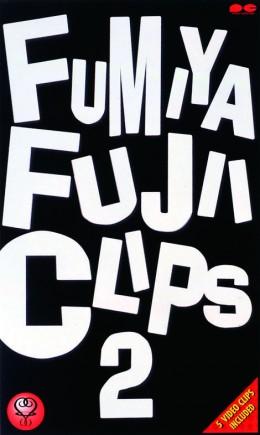 FUMIYA FUJII CLIPS 2