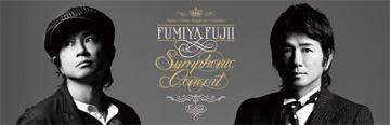 SYMPHONIC CONCERT LIVE ALBUM