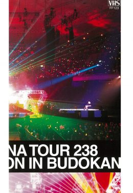 FUMIYA FUJII ARENA TOUR 238 COUNT DOWN VERSION IN BUDOKAN