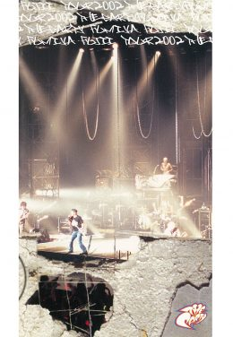 Fumiya Fujii TOUR 2002 ♥ THE PARTY