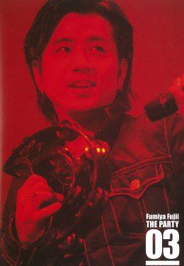 Fumiya Fujii THE PARTY 03
