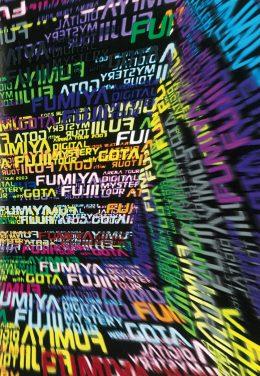 FUMIYA FUJII ARENA TOUR 2003 DIGITAL MYSTERY TOUR with GOTA