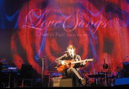 Fumiya Fujii Concert Tour 2005 Love Songs