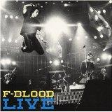 F-BLOOD LIVE【初回限定盤】 [F-BLOOD]